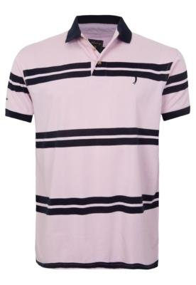 Camisa Polo Aleatory Felipe Listra