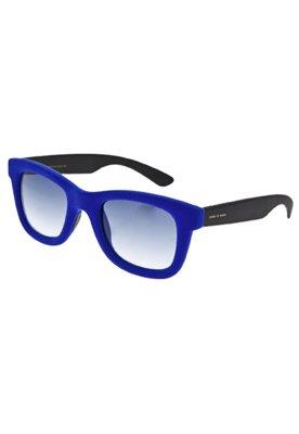 Óculos Solar University Azul - Italia Independent