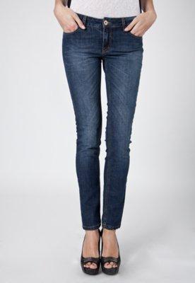 Calça Jeans Ellus Fashion Azul