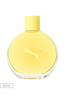 Perfume Puma Yellow W Vapo 60ml