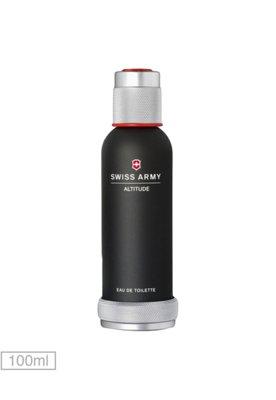 Eau de Toilette Swiss Army Altitude 100ml - Perfume - Victor...