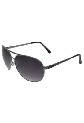 Óculos Solar Pier Nine Mix Prata
