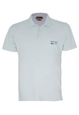 Camisa Polo Coca-Cola Clothing Brasil Rio Off-White - Coca C...