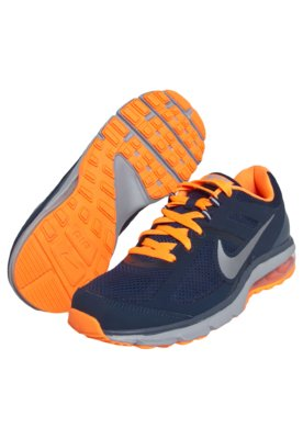 Tênis Nike Air Max Defy RN Azul