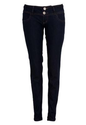 Calça Jeans Colcci Skinny Elle One Azul