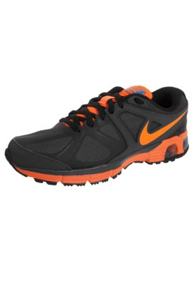 Tênis Infantil Nike Air Max Run Lite 4 (Gs) Preto