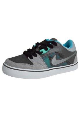 Tênis Infantil Nike Ruckus 2 Lr (Gs) Cinza