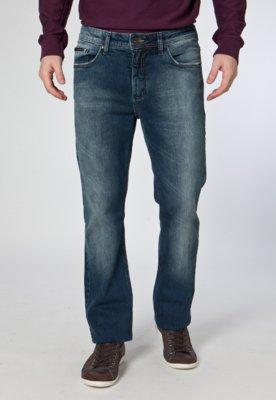 Calça Jeans Calvin Klein Unic Azul - Calvin Klein Jeans
