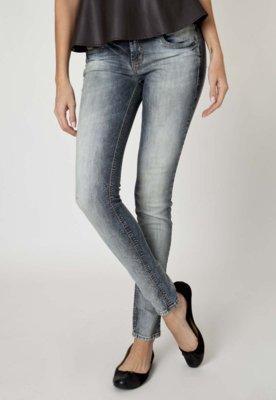 Calça Jeans Colcci Katy Skinny Luv Azul
