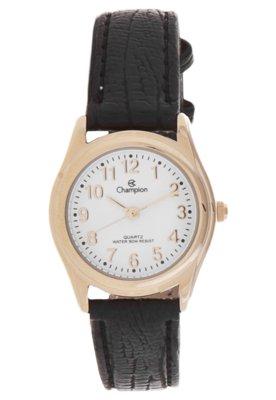 Relógio Champion CH25365B Dourado
