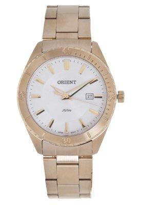 Relógio Orient FGSS1068 S1KX Dourado