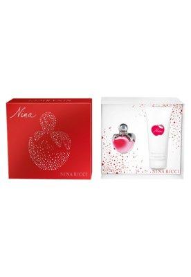 Coffret Nina Ricci Nina Xmas 280ml - Perfume
