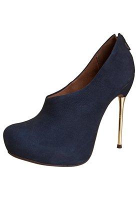Ankle Boot Modern Azul - Ramarim