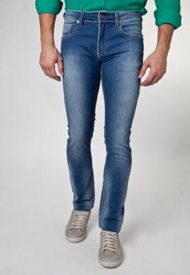 Calça Jeans VR Sum Azul