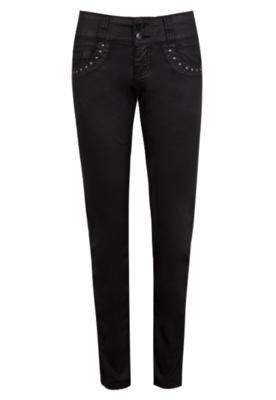 Calça Jeans Roxy Pine Preta