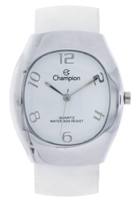 Relógio Champion CH25472S Prata