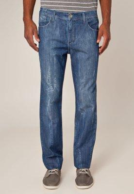Calça Jeans TNG Skinny New Azul