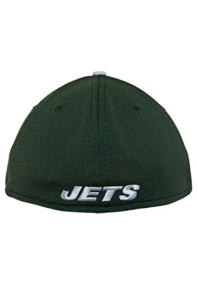 Boné 39Thirty NFL Primary New York Jets Team Verde - New Er...