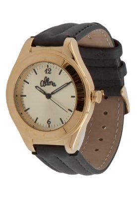 Relógio Allora AL2035EY2C Dourado