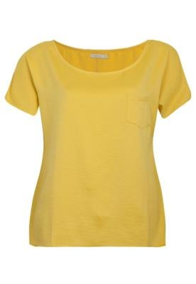 Blusa M. Officer Colors Amarela