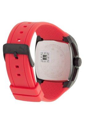 Relógio G.T Preto/Vermelho - Puma