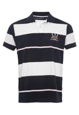 Camisa Polo Aleatory Club Listra