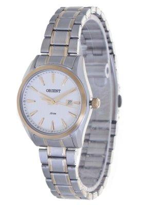 Relógio Orient FTSS1079 S1SK Prata
