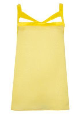 Blusa Anamac  Fluffy Amarela