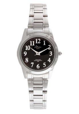 Relógio Condor KT25349/P Prata