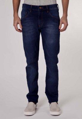 Calça Jeans Triton New Skinny Índigo Azul