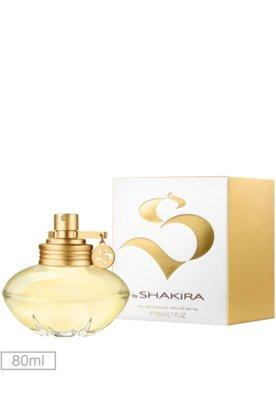 Eau de Toilette Shakira 80ml - Perfume