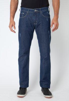 Calça Jeans Sommer Rafael New Azul