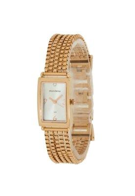 Relógio Mondaine 76285LPMFRM2 Dourado