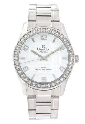 Relógio Champion CN29329Q Prata