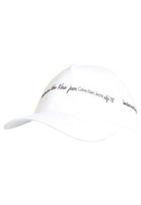 Boné Calvin Klein Jango Branco
