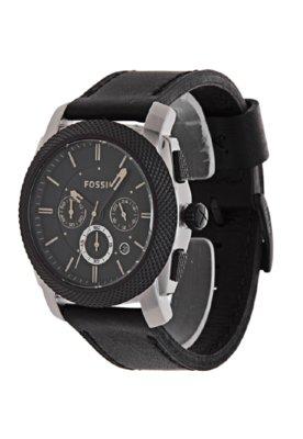 Relógio Fossil FFS4731Z Preto