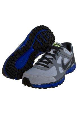 Tênis Nike Dual Fusion Forever Cinza