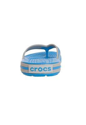 Chinelo Crocs Crocband Flipswitch Kids Azul