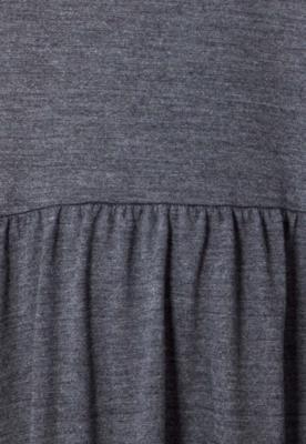 Vestido FiveBlu Simple Cinza