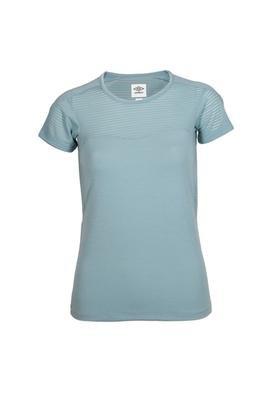 Blusa WMS Flex Azul - Umbro