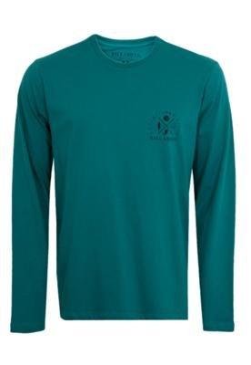 Camiseta Billabong Zelhand Verde