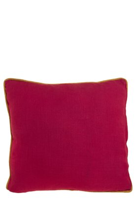 Capa de Almofada Ethnix Al New Roman Rosa