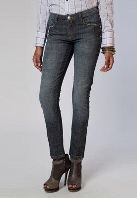 Calça Jeans Puramanina Old Azul - Puramania