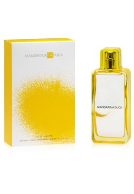 Perfume Mandarina Duck Woman Edt Vapo 50ml