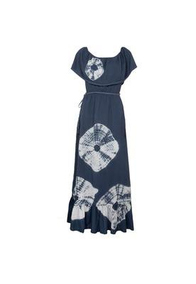 Vestido Billabong Much Love Azul