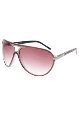 Óculos de Sol Guess Fashion Vinho