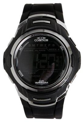 Relógio Cosmos OS40530P Preto