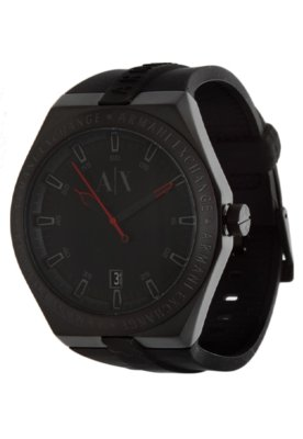 Relógio Armani Exchange AX1218 Preto