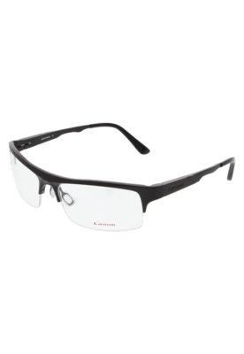 Óculos Receituário Carmim Urban Preto