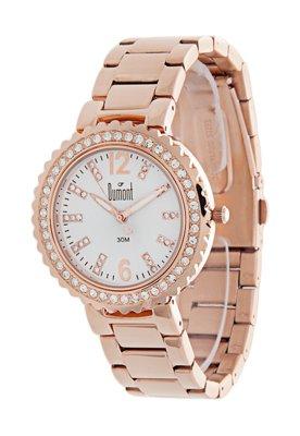 Relógio Dumont SK89015P Dourado